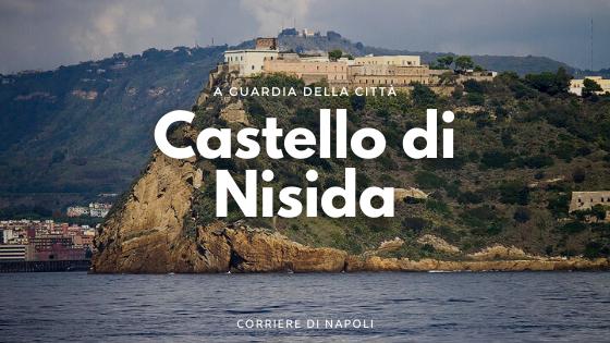 Il Castello di Nisida: il Rinascimento partenopeo