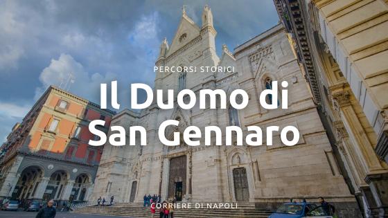 Duomo di San Gennaro: la visita guidata