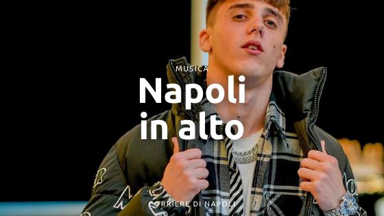 LDA: la voglia di portare Napoli in alto