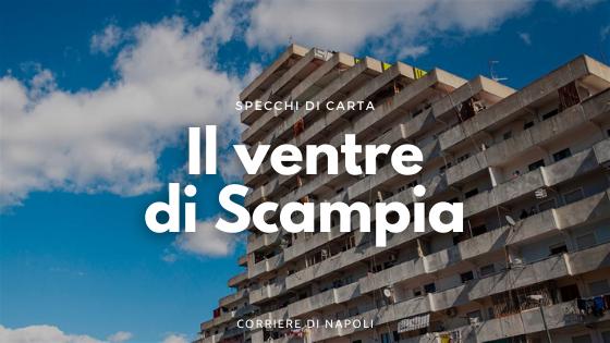 Emanuele Cerullo: Il ventre di Scampia