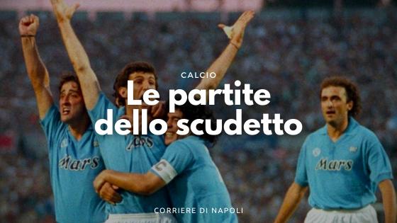 Il secondo Scudetto del Napoli: 29 Aprile 1990!