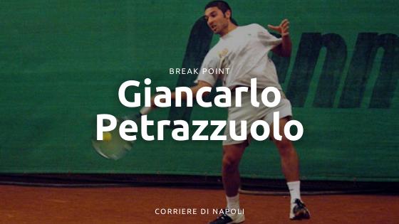 Giancarlo Petrazzuolo: la Campania nel mondo