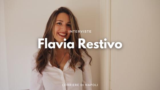 Tra politica e femminismo: una chiacchierata con Flavia Restivo