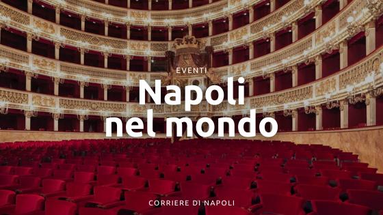Il Teatro San Carlo porta Napoli nel Mondo… sul web!