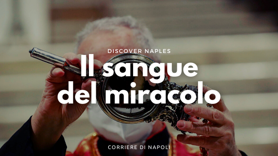 San Gennaro: storia di un culto da Napoli a New York