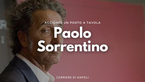 Paolo Sorrentino: un napoletano sui generis
