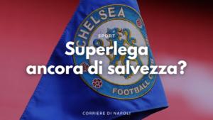 La SuperLega, ancora di salvezza o colpo di grazia per il calcio maschile e femminile?