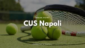 CUS Napoli