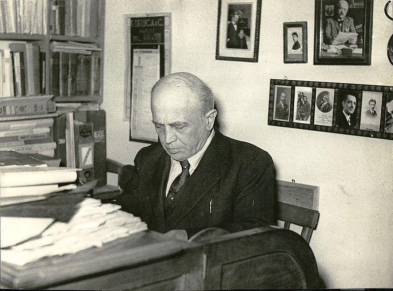 Ermete Gaeta: autore della canzone del Piave