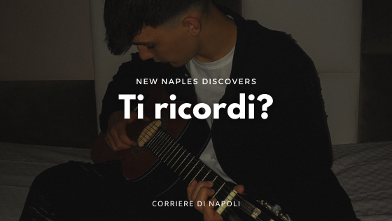 """New Naples Discovers: """"Ti Ricordi?"""", il primo singolo di BR1"""