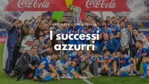 I successi azzurri