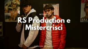 RS Production e Mistercrisci