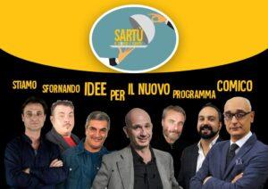 Sartù