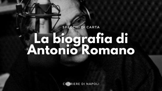 """Ho suonato con i Pink Floyd"": libro di Antonio Romano"