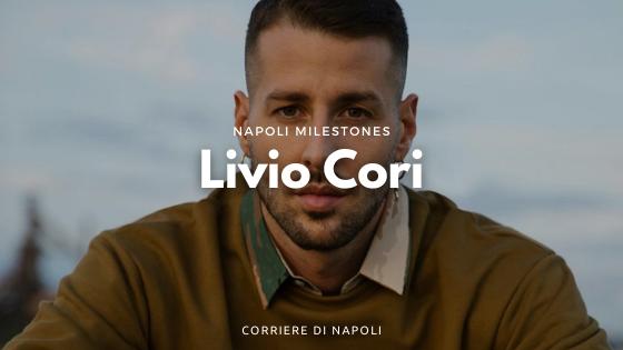 Livio Cori: Sanremo 2019 e non solo