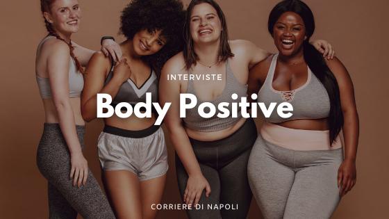 Body Positive: contro gli stereotipi del fisico perfetto