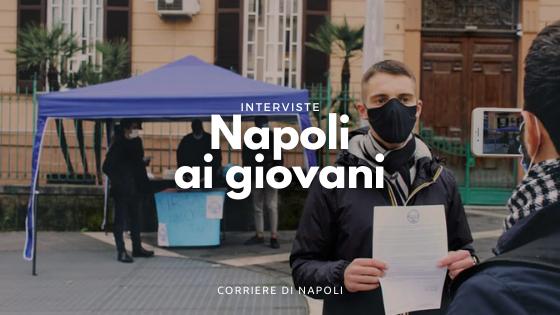 Napoli ai giovani: la rivalutazione dei quartieri