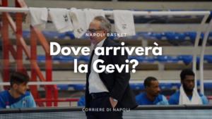 Dove arriverà Gevi