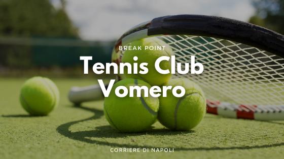 Tennis Club Vomero: il prestigio in Serie A