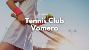 Tennis Club Vomero