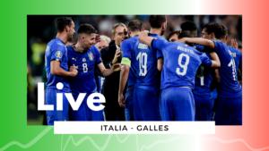 Italia-Galles