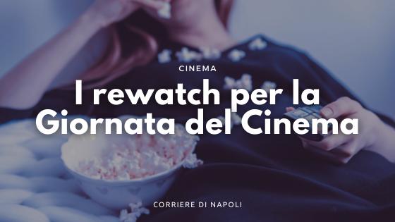 I cinque film da rivedere per la Giornata del Cinema italiano