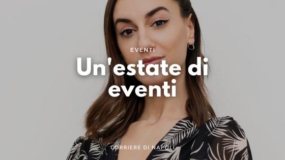 Dal Turismo alla Mostra a Valeria Angione a Benevento