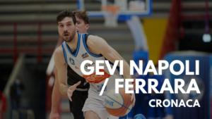 Gevi Napoli Ferrara