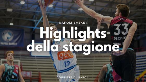 Gevi Napoli Campione: gli highlights e i voti della stagione
