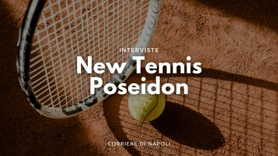 New Tennis Poseidon, dalla Serie A1 ai giovani
