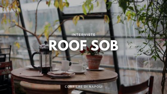 RoofSob, il nuovo evento universitario