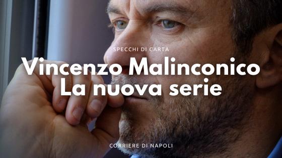 Vincenzo Malinconico: la serie con Massimiliano Gallo