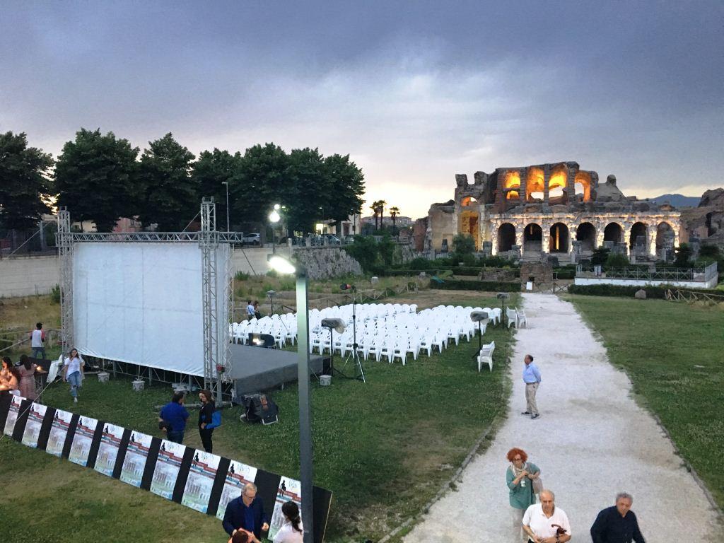 Il caso Braibanti: secondo appuntamento dell'Arena Spartacus Festival