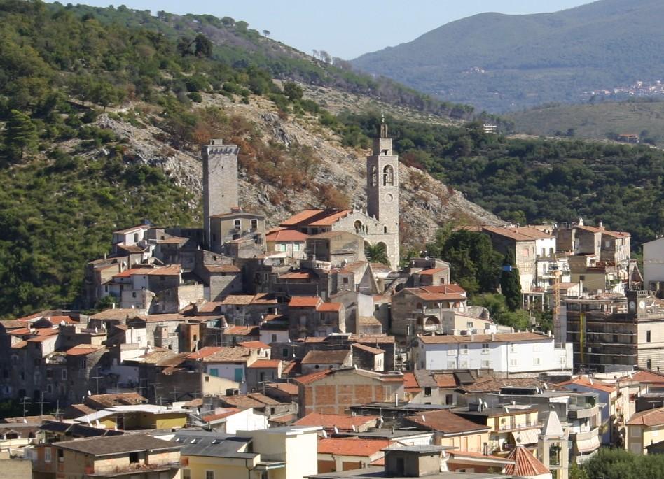 La rinascita mercantile europea passa da Castelforte