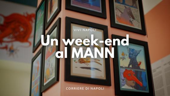 """MŒBIUS, la più grande mostra d'Italia al MANN: """"Napoli ha qualcosa che mi affascina"""""""