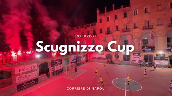 Scugnizzo Cup, il nuovo torneo del Cavone