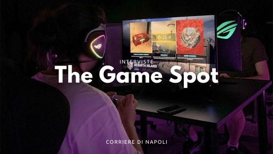 The Game Spot: la prima e-sports Arena di Napoli