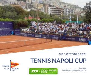 Tennis Napoli Cup 2021