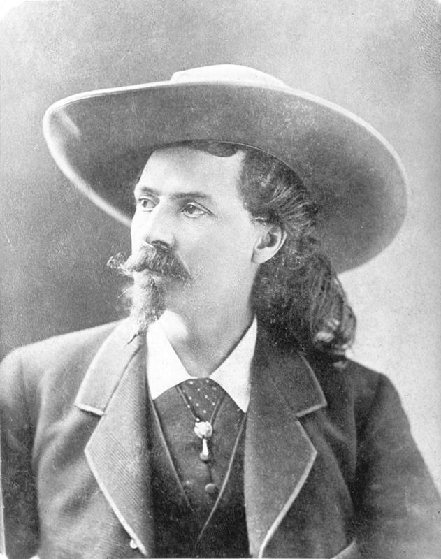 Buffalo Bill Napoli