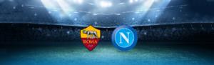 Diretta LIVE Roma-Napoli